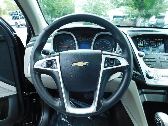 2015 Chevrolet Equinox LT / Sport Utility / AWD / Sunroof / 1-OWNER - Photo 38 - Portland, OR 97217