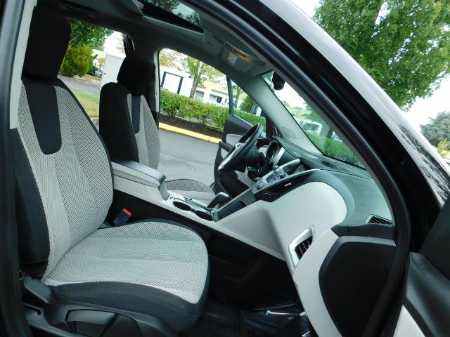 2015 Chevrolet Equinox LT / Sport Utility / AWD / Sunroof / 1-OWNER - Photo 17 - Portland, OR 97217