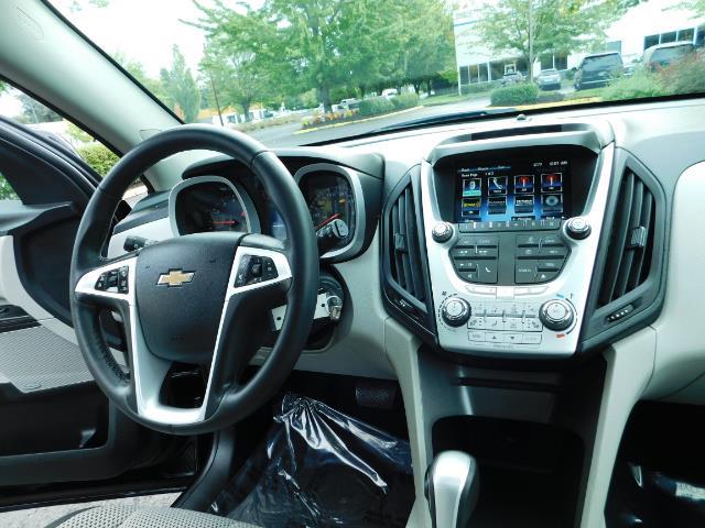 2015 Chevrolet Equinox LT / Sport Utility / AWD / Sunroof / 1-OWNER - Photo 18 - Portland, OR 97217