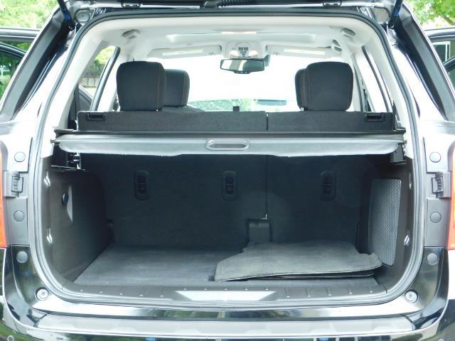 2015 Chevrolet Equinox LT / Sport Utility / AWD / Sunroof / 1-OWNER - Photo 22 - Portland, OR 97217