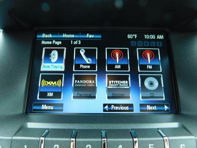 2015 Chevrolet Equinox LT / Sport Utility / AWD / Sunroof / 1-OWNER - Photo 21 - Portland, OR 97217