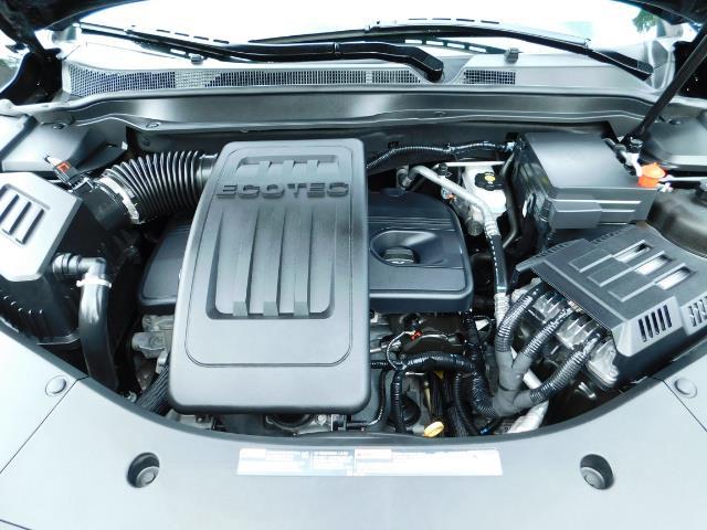2015 Chevrolet Equinox LT / Sport Utility / AWD / Sunroof / 1-OWNER - Photo 33 - Portland, OR 97217