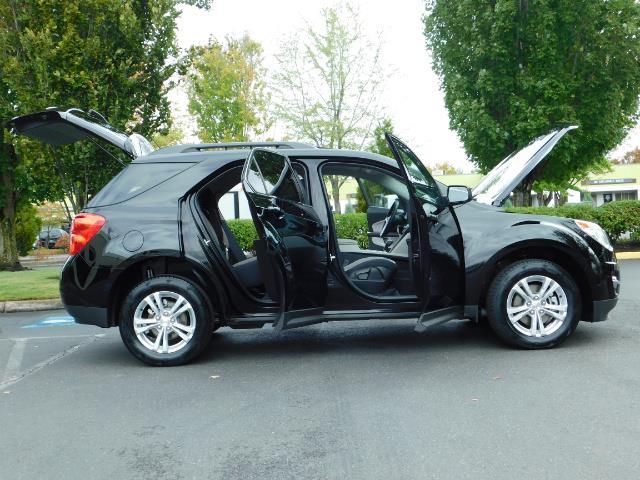 2015 Chevrolet Equinox LT / Sport Utility / AWD / Sunroof / 1-OWNER - Photo 30 - Portland, OR 97217