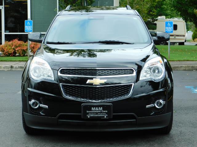 2015 Chevrolet Equinox LT / Sport Utility / AWD / Sunroof / 1-OWNER - Photo 5 - Portland, OR 97217