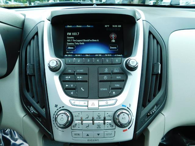 2015 Chevrolet Equinox LT / Sport Utility / AWD / Sunroof / 1-OWNER - Photo 36 - Portland, OR 97217