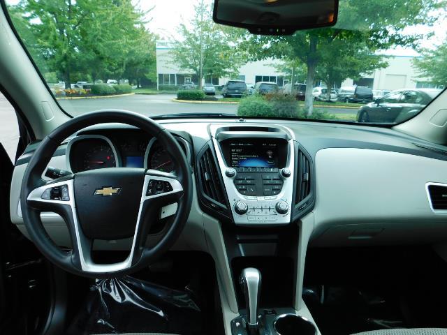 2015 Chevrolet Equinox LT / Sport Utility / AWD / Sunroof / 1-OWNER - Photo 35 - Portland, OR 97217