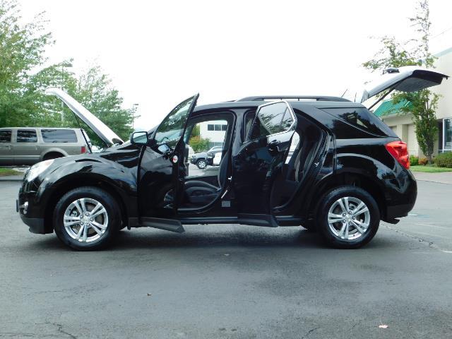 2015 Chevrolet Equinox LT / Sport Utility / AWD / Sunroof / 1-OWNER - Photo 26 - Portland, OR 97217