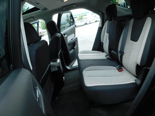 2015 Chevrolet Equinox LT / Sport Utility / AWD / Sunroof / 1-OWNER - Photo 15 - Portland, OR 97217