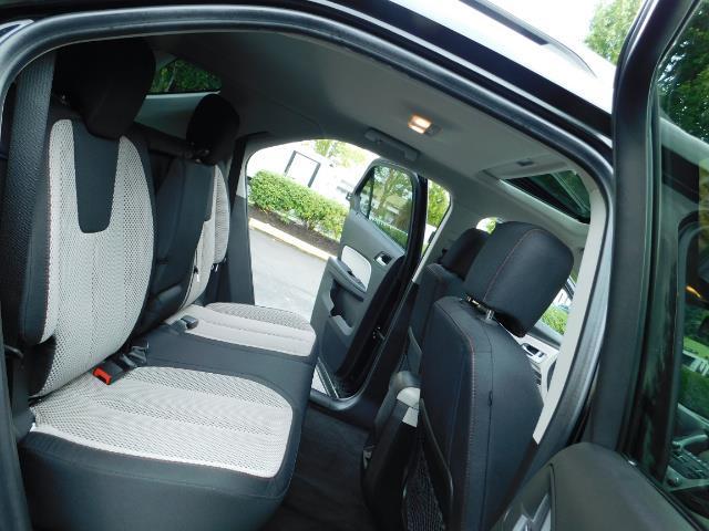2015 Chevrolet Equinox LT / Sport Utility / AWD / Sunroof / 1-OWNER - Photo 16 - Portland, OR 97217