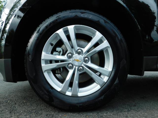 2015 Chevrolet Equinox LT / Sport Utility / AWD / Sunroof / 1-OWNER - Photo 23 - Portland, OR 97217