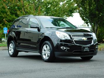 2015 Chevrolet Equinox LT / Sport Utility / AWD / Sunroof / 1-OWNER SUV