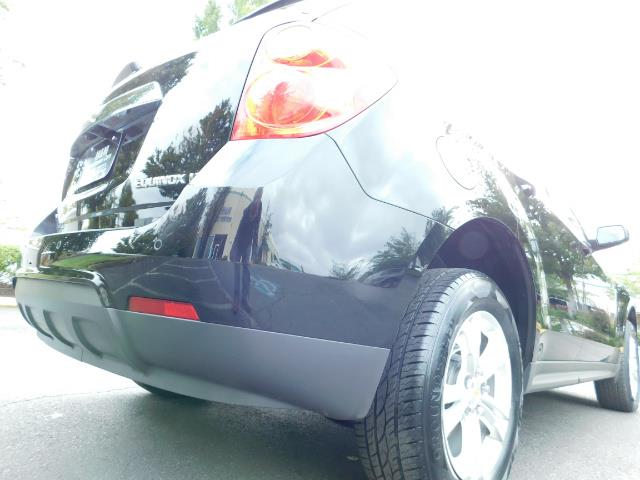 2015 Chevrolet Equinox LT / Sport Utility / AWD / Sunroof / 1-OWNER - Photo 12 - Portland, OR 97217