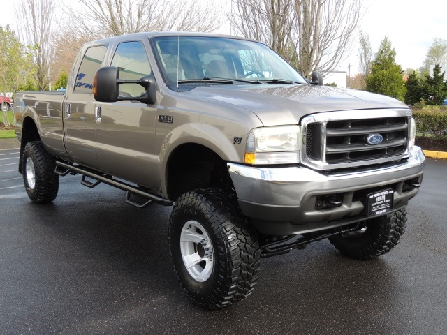 2004 ford f 250 super duty xlt v10 lifted lifted. Black Bedroom Furniture Sets. Home Design Ideas