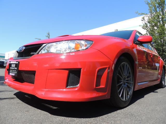 2012 Subaru Impreza WRX AWD 5Spd Manual Turbo ** 49K Miles - Photo 24 - Portland, OR 97217