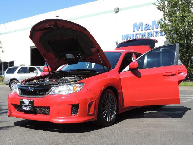 2012 Subaru Impreza WRX AWD 5Spd Manual Turbo ** 49K Miles - Photo 25 - Portland, OR 97217