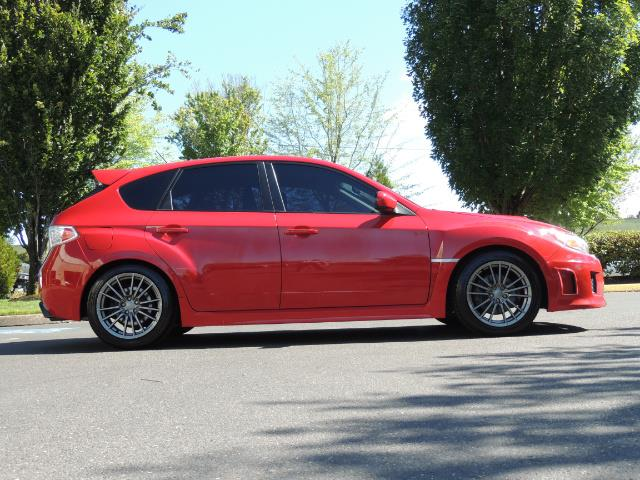 2012 Subaru Impreza WRX AWD 5Spd Manual Turbo ** 49K Miles - Photo 3 - Portland, OR 97217