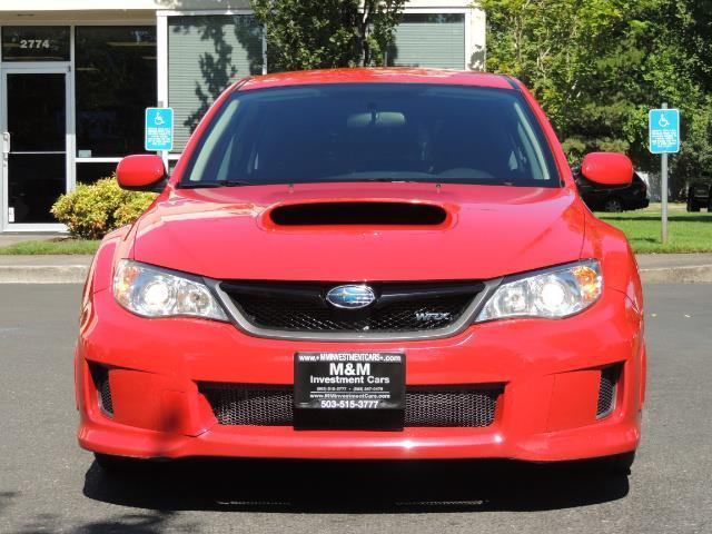 2012 Subaru Impreza WRX AWD 5Spd Manual Turbo ** 49K Miles - Photo 46 - Portland, OR 97217