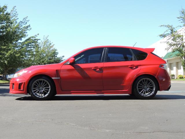 2012 Subaru Impreza WRX AWD 5Spd Manual Turbo ** 49K Miles - Photo 4 - Portland, OR 97217