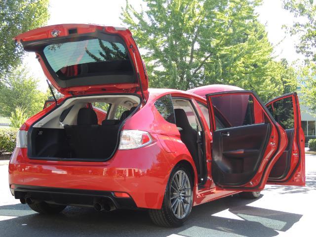 2012 Subaru Impreza WRX AWD 5Spd Manual Turbo ** 49K Miles - Photo 28 - Portland, OR 97217