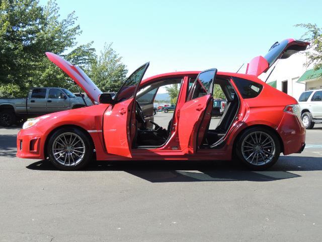 2012 Subaru Impreza WRX AWD 5Spd Manual Turbo ** 49K Miles - Photo 9 - Portland, OR 97217