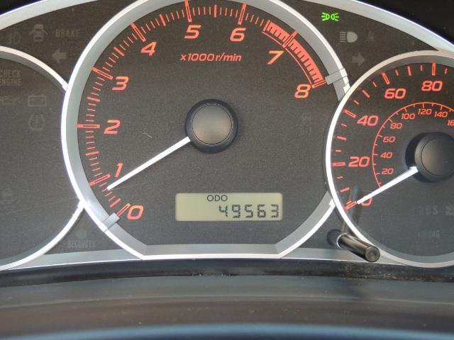 2012 Subaru Impreza WRX AWD 5Spd Manual Turbo ** 49K Miles - Photo 37 - Portland, OR 97217