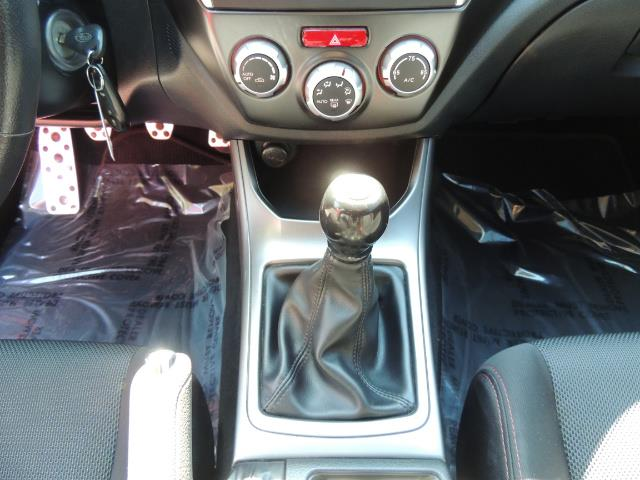 2012 Subaru Impreza WRX AWD 5Spd Manual Turbo ** 49K Miles - Photo 31 - Portland, OR 97217