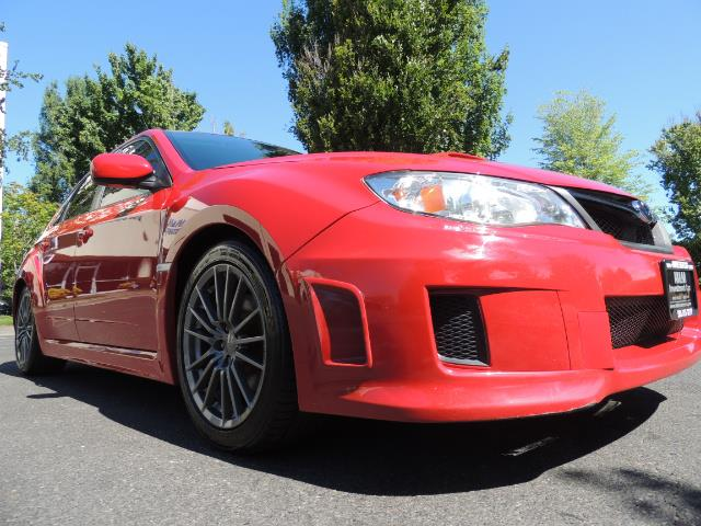 2012 Subaru Impreza WRX AWD 5Spd Manual Turbo ** 49K Miles - Photo 21 - Portland, OR 97217