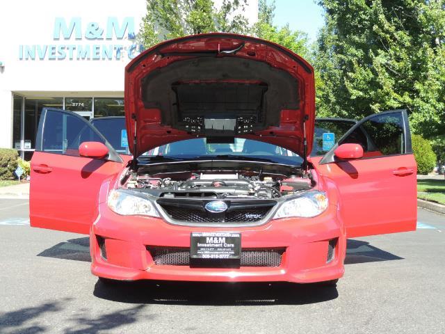 2012 Subaru Impreza WRX AWD 5Spd Manual Turbo ** 49K Miles - Photo 30 - Portland, OR 97217