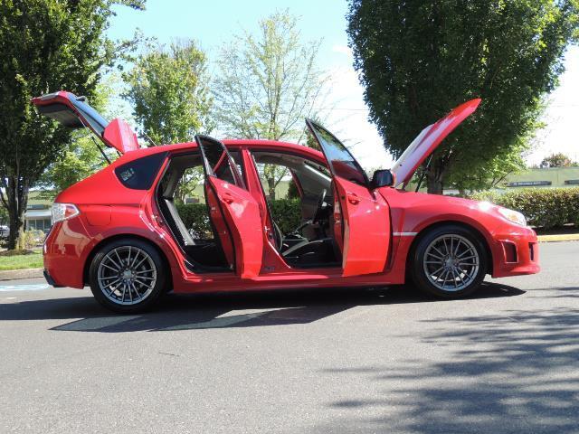 2012 Subaru Impreza WRX AWD 5Spd Manual Turbo ** 49K Miles - Photo 50 - Portland, OR 97217