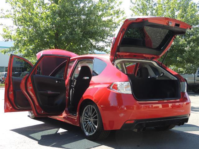 2012 Subaru Impreza WRX AWD 5Spd Manual Turbo ** 49K Miles - Photo 26 - Portland, OR 97217