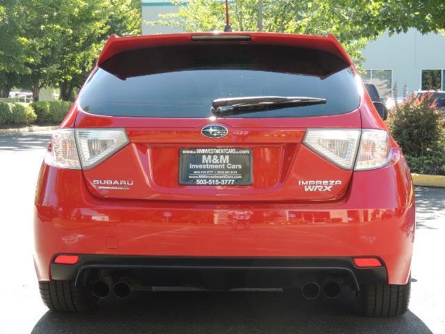 2012 Subaru Impreza WRX AWD 5Spd Manual Turbo ** 49K Miles - Photo 7 - Portland, OR 97217