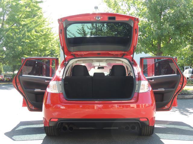 2012 Subaru Impreza WRX AWD 5Spd Manual Turbo ** 49K Miles - Photo 11 - Portland, OR 97217
