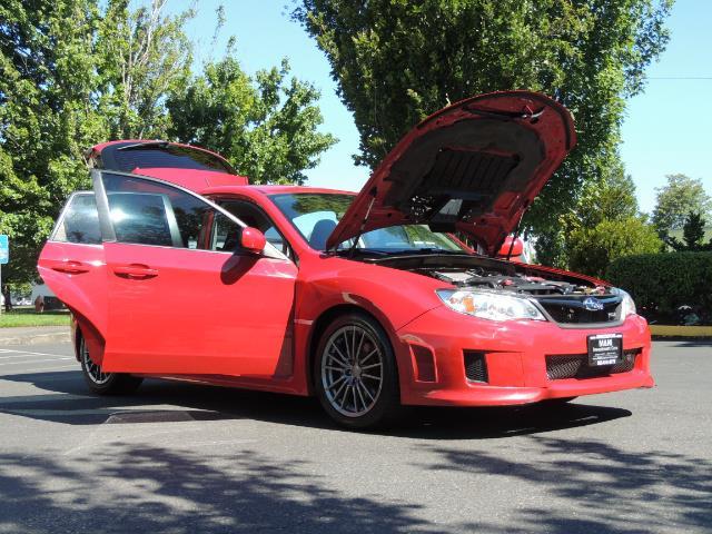 2012 Subaru Impreza WRX AWD 5Spd Manual Turbo ** 49K Miles - Photo 29 - Portland, OR 97217