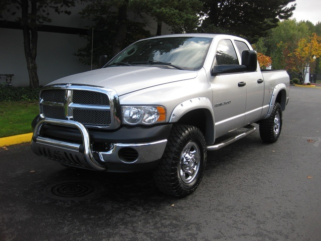 2005 dodge ram 2500 5 9l diesel 4x4 leather remote start. Black Bedroom Furniture Sets. Home Design Ideas