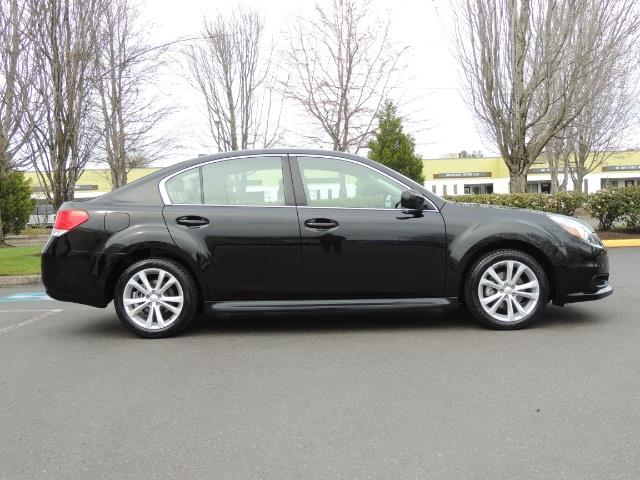 2014 Subaru Legacy 2.5i Premium / AWD / Sedan / 1-OWNER /Heated Seats - Photo 4 - Portland, OR 97217