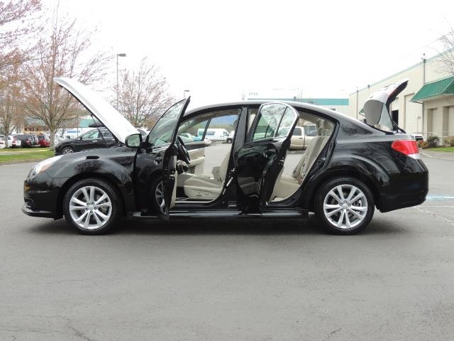 2014 Subaru Legacy 2.5i Premium / AWD / Sedan / 1-OWNER /Heated Seats - Photo 23 - Portland, OR 97217