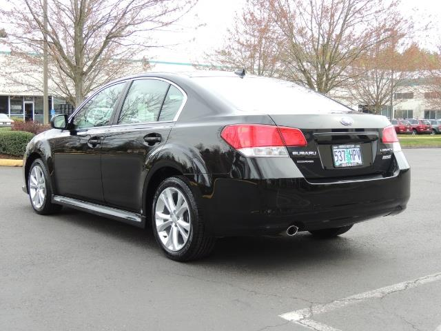 2014 Subaru Legacy 2.5i Premium / AWD / Sedan / 1-OWNER /Heated Seats - Photo 8 - Portland, OR 97217