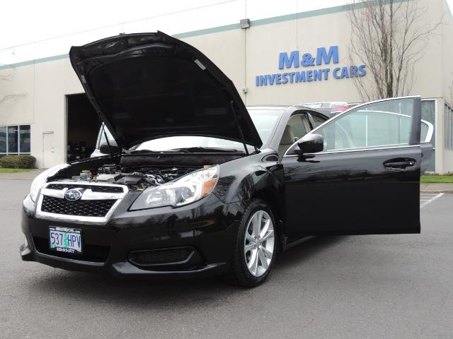 2014 Subaru Legacy 2.5i Premium / AWD / Sedan / 1-OWNER /Heated Seats - Photo 25 - Portland, OR 97217