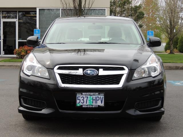 2014 Subaru Legacy 2.5i Premium / AWD / Sedan / 1-OWNER /Heated Seats - Photo 5 - Portland, OR 97217