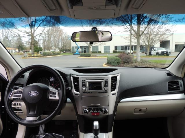 2014 Subaru Legacy 2.5i Premium / AWD / Sedan / 1-OWNER /Heated Seats - Photo 35 - Portland, OR 97217