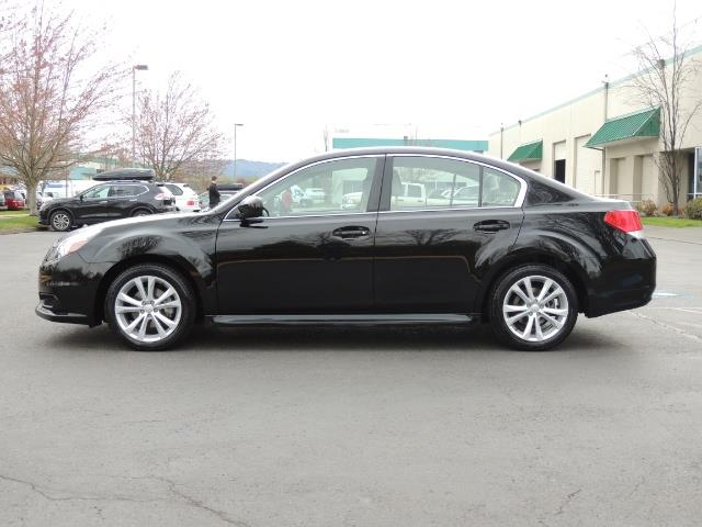 2014 Subaru Legacy 2.5i Premium / AWD / Sedan / 1-OWNER /Heated Seats - Photo 3 - Portland, OR 97217