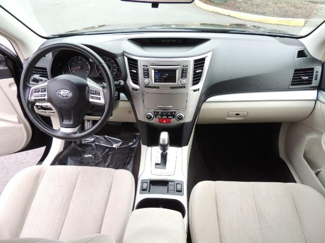 2014 Subaru Legacy 2.5i Premium / AWD / Sedan / 1-OWNER /Heated Seats - Photo 16 - Portland, OR 97217