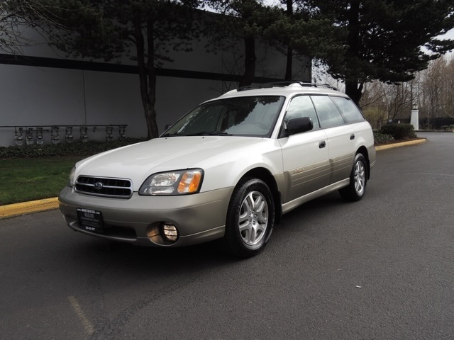 2002 subaru outback awd 4cyl 5 speed manual 1 owner 89k. Black Bedroom Furniture Sets. Home Design Ideas