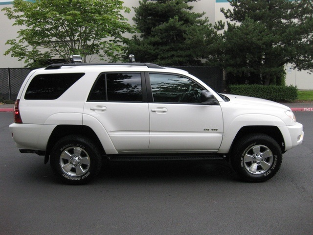 2004 toyota 4runner sr5 4x4 v6 4 0 liter differential. Black Bedroom Furniture Sets. Home Design Ideas