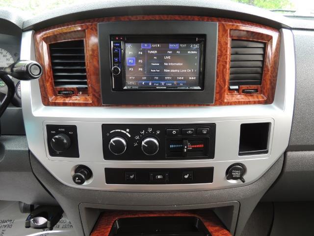 2006 Dodge Ram 2500 LARAMIE / 4X4 / HO 5.9 CUMMINS DIESEL / LIFTED !!! - Photo 18 - Portland, OR 97217