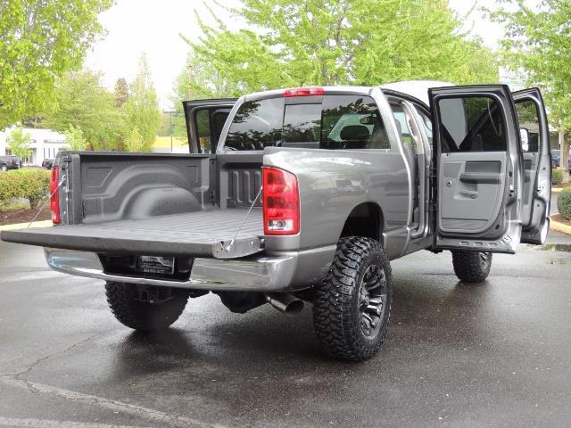 2006 Dodge Ram 2500 LARAMIE / 4X4 / HO 5.9 CUMMINS DIESEL / LIFTED !!! - Photo 28 - Portland, OR 97217