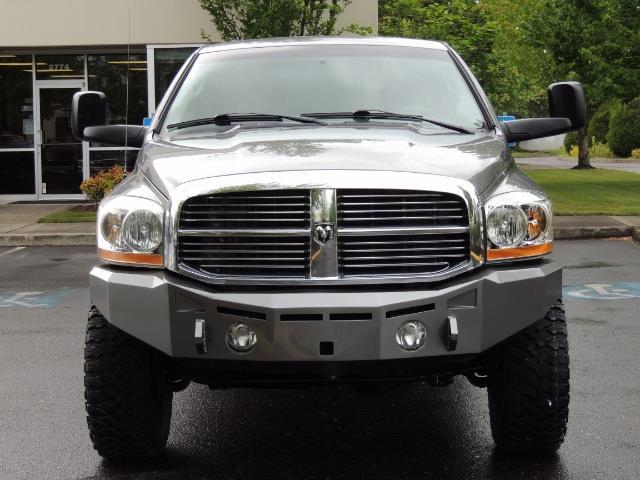 2006 Dodge Ram 2500 LARAMIE / 4X4 / HO 5.9 CUMMINS DIESEL / LIFTED !!! - Photo 4 - Portland, OR 97217