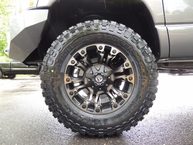 2006 Dodge Ram 2500 LARAMIE / 4X4 / HO 5.9 CUMMINS DIESEL / LIFTED !!! - Photo 21 - Portland, OR 97217