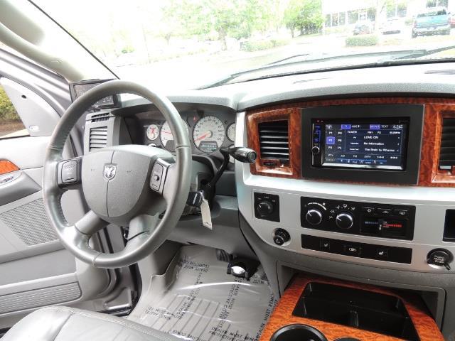 2006 Dodge Ram 2500 LARAMIE / 4X4 / HO 5.9 CUMMINS DIESEL / LIFTED !!! - Photo 35 - Portland, OR 97217