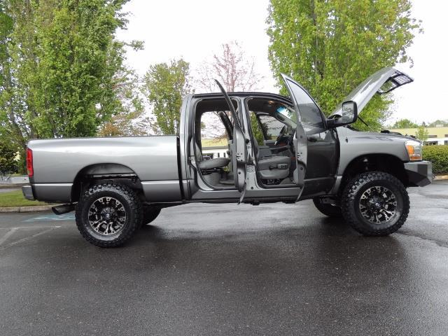 2006 Dodge Ram 2500 LARAMIE / 4X4 / HO 5.9 CUMMINS DIESEL / LIFTED !!! - Photo 24 - Portland, OR 97217